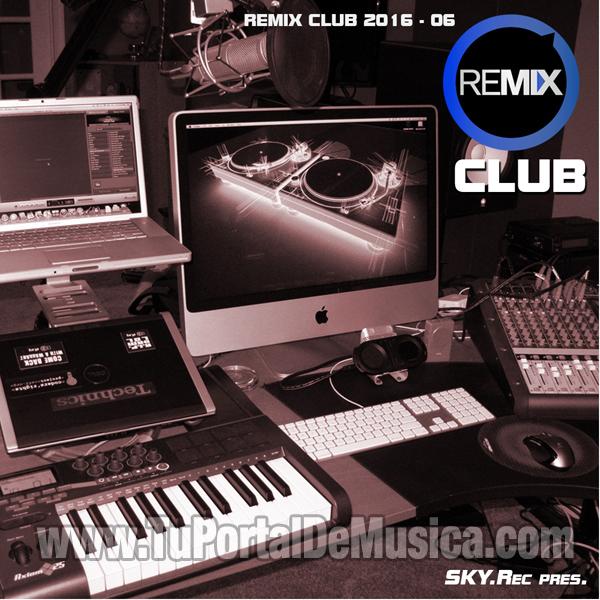 Remix Club Vol. 6 (2016)