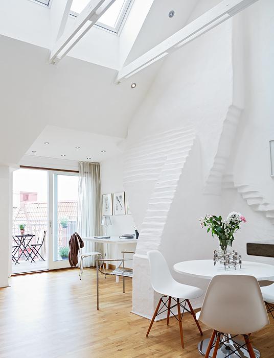 la maison d 39 anna g blanc. Black Bedroom Furniture Sets. Home Design Ideas