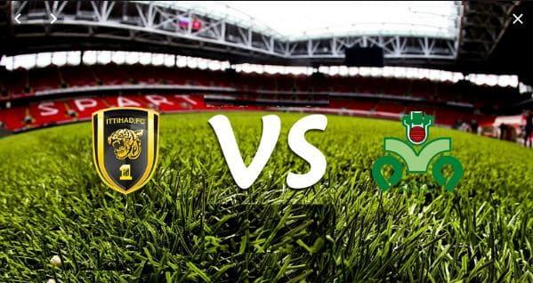 ضمن دوري أبطال آسيا الاتحاد يلتقي ذوب اهن اصفهان، في مباراة اياب اليوم الاثنين 12-08-2019.