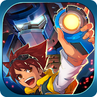 LINK Turbine Fighter 1.0.5 APK CLUBBIT