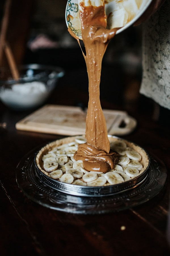 recette confiture de lait homemade spoonencore