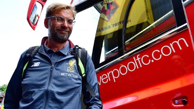 Apa Persaingan Titel Premier League Sudah Selesai? Ini Kata Klopp