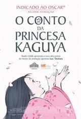 O Conto da Princesa Kaguya - Dublado