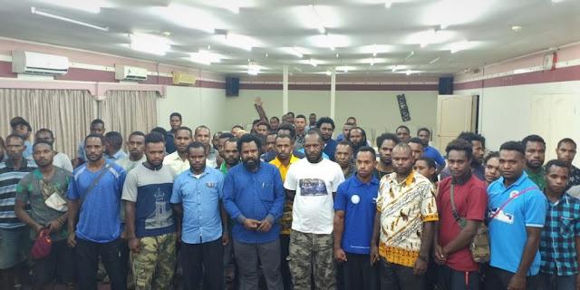 IPMB Desak Presiden GIDI Selesaikan Pertikaian Jemaat 3 Klasis di Bokondini