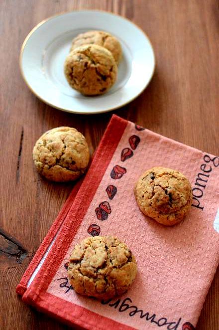 Домашнї печиво рецепти з фото