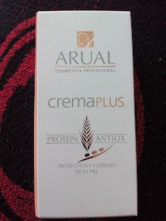 Arual: cremaplus