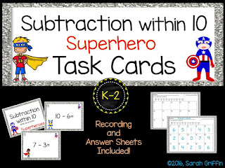 https://www.teacherspayteachers.com/Product/Subtraction-within-10-Superhero-Math-Center-Task-Cards-2678020?utm_source=instagram&utm_campaign=superhero%20subtraction%20task%20cards