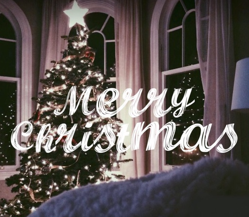 Merry Christmas everybody! -- have a great Christmas and a happy new year 2016 #christmas