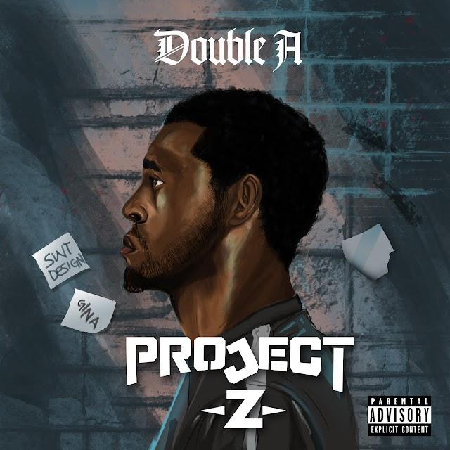 ALBUM: PROJECT Z- DOUBLE A
