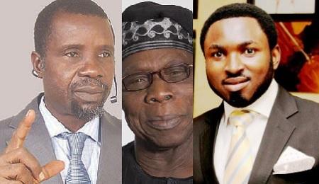 2019: 2 Prominent Nigerian Pastors Who Prophesied Obasanjo's Coalition for Nigeria In 2018 Prophecies