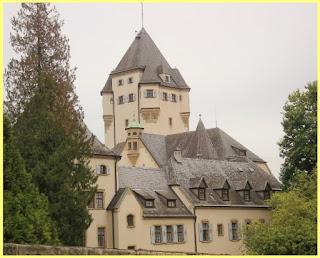 Castillo de Berg