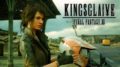 Xem Phim Kingsglaive Final Fantasy XV - Kingsglaive Final Fantasy XV