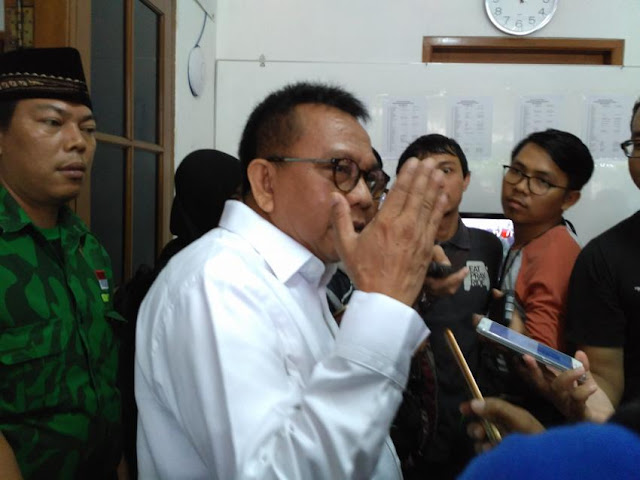 Tertibkan Alfamart-Indomaret Nakal, Ini Kata Wakil Ketua DPRD DKI