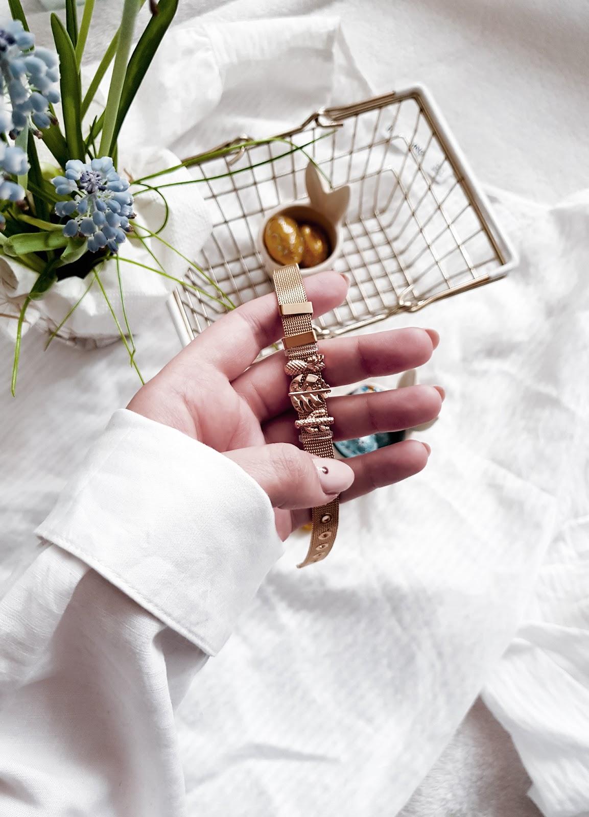 Biżuteria złota