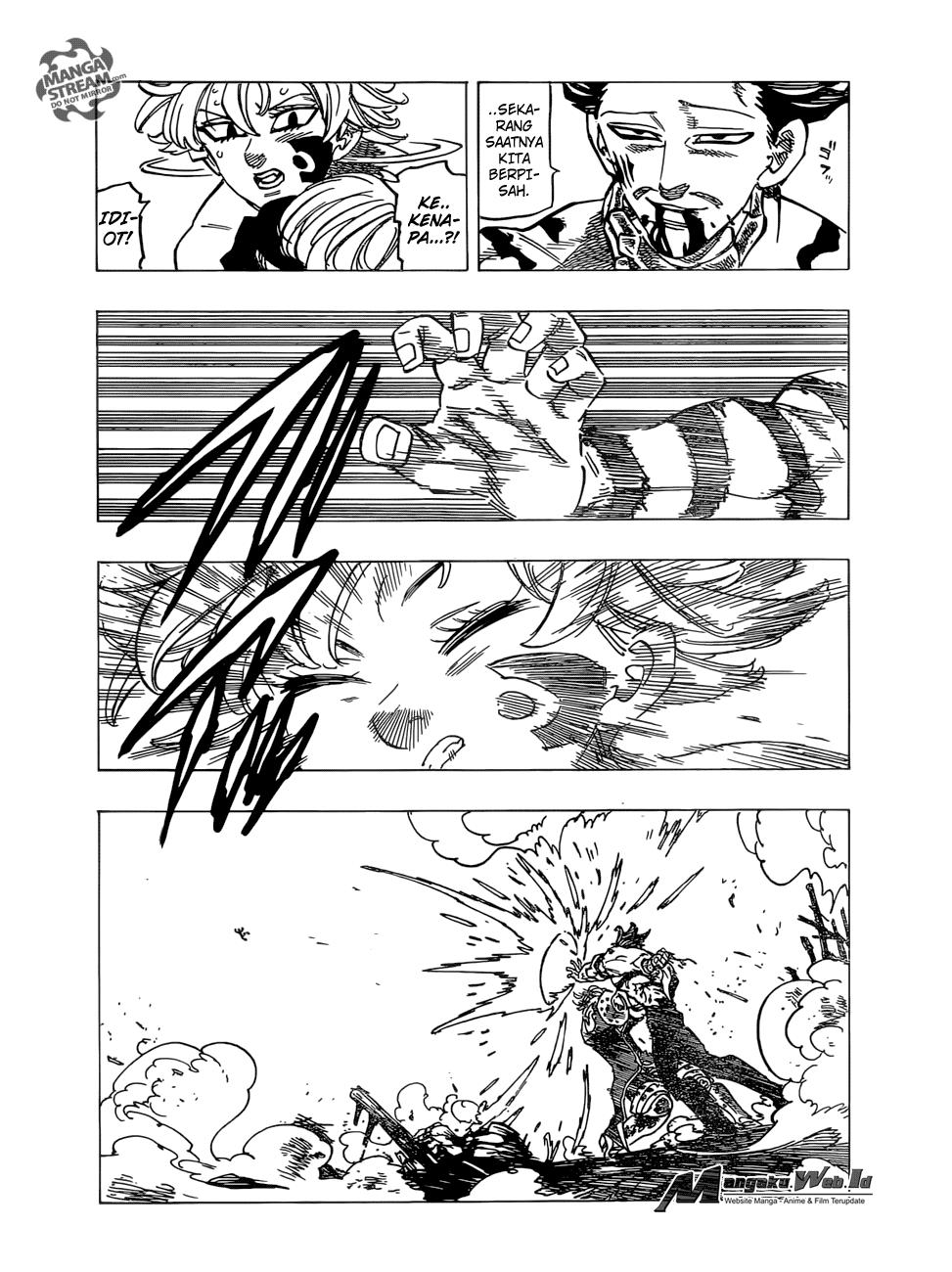 Nanatsu No Taizai: Chapter 261 - Page 4