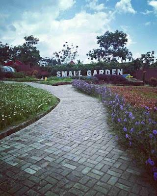 Small Garden Purwokerto