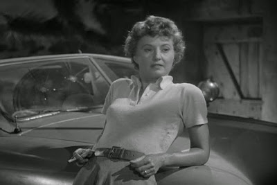 Barbara Stanwyck - Jeopardy (1953)