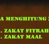 Zakat – Pengertian, Perbedaan, Jenis, Ashnaf, Syarat dan Hikmah Zakat