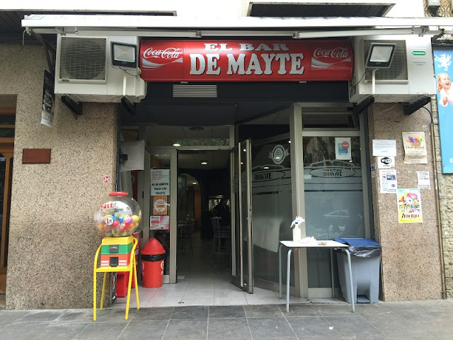 Bar de Mayte