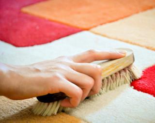 Karpet Aroma Habis Dicuci, Ini Tutorial Menghapusnya