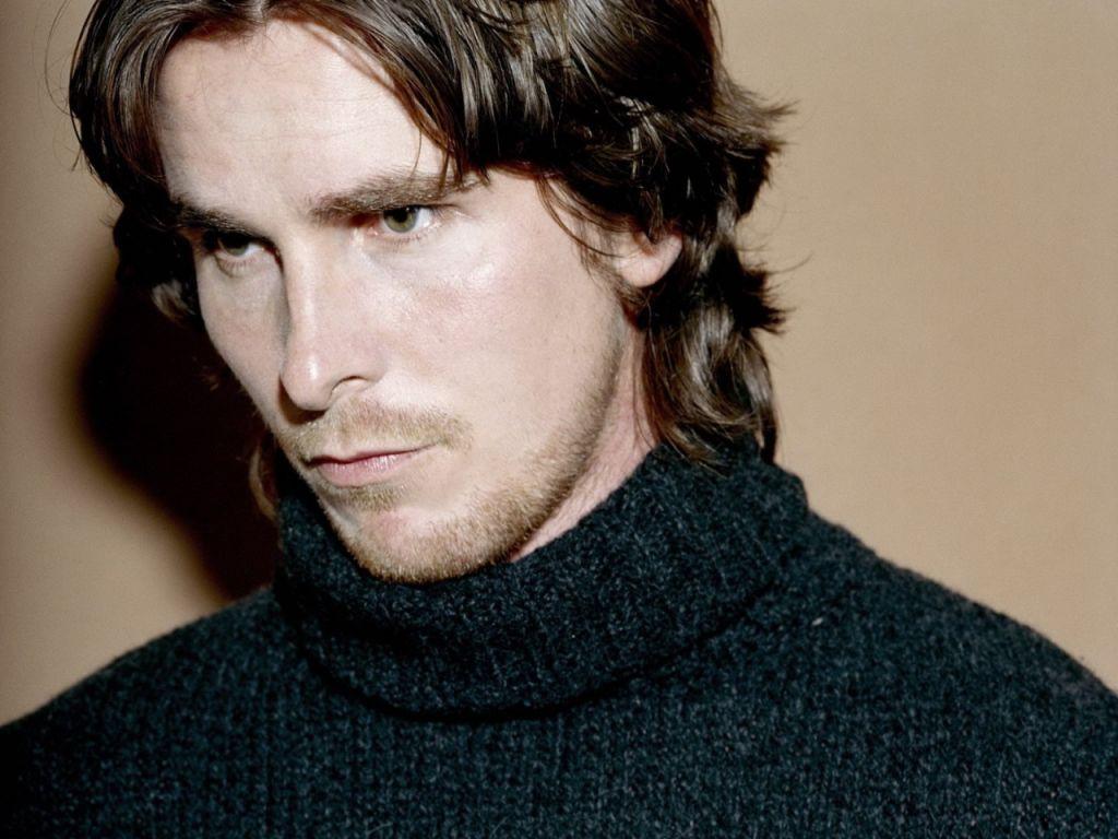 Christian Bale: Hair Styles & Haircuts: Christian Bale's Film History