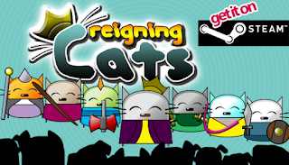 Buy Reigning Cats