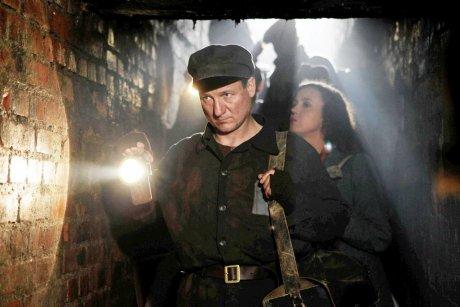 Il Bollalmanacco di Cinema: In Darkness (2011)