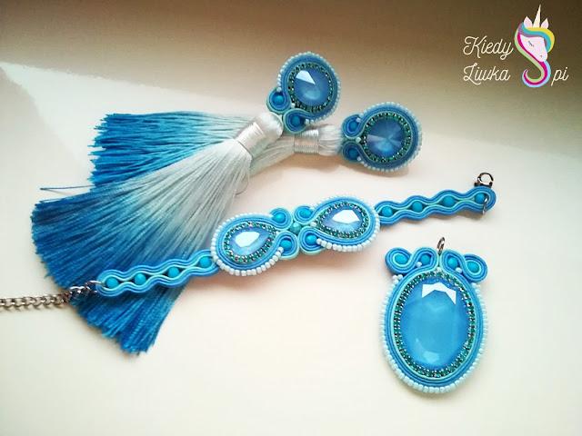 Niebieski królewski :)