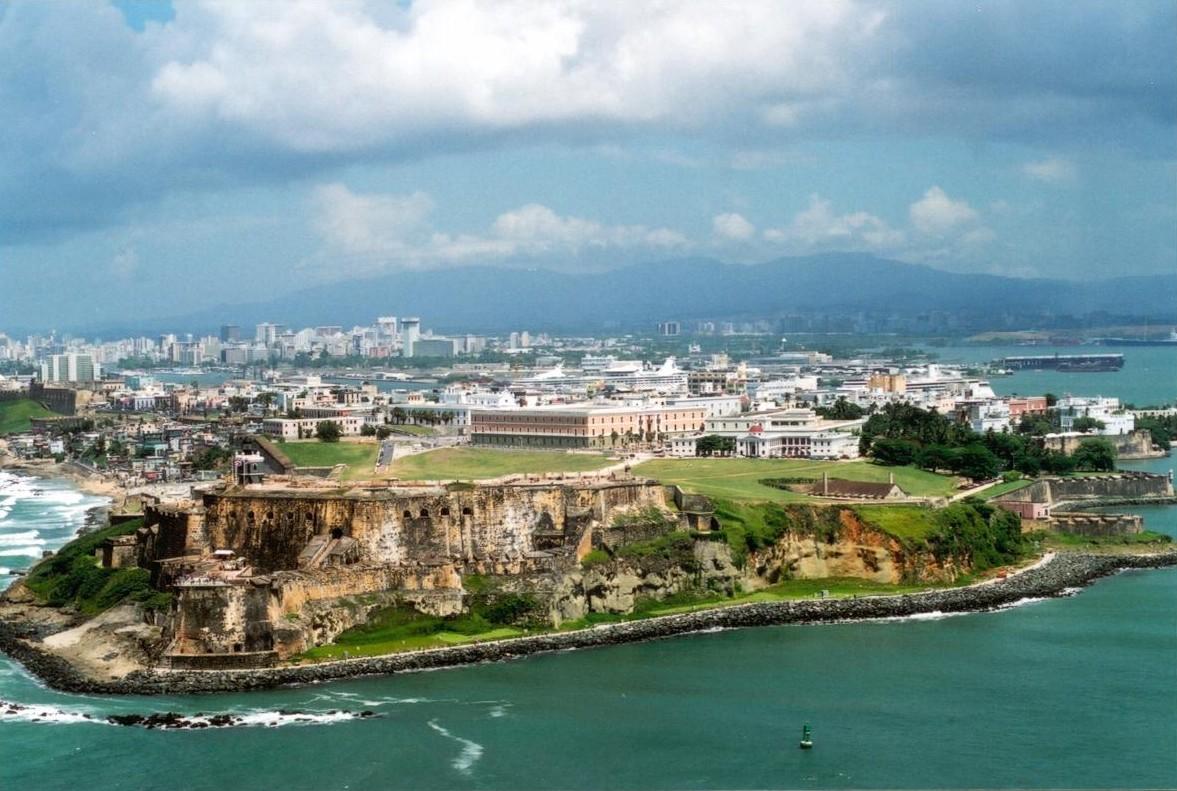 San Juan | Capital de Porto Rico