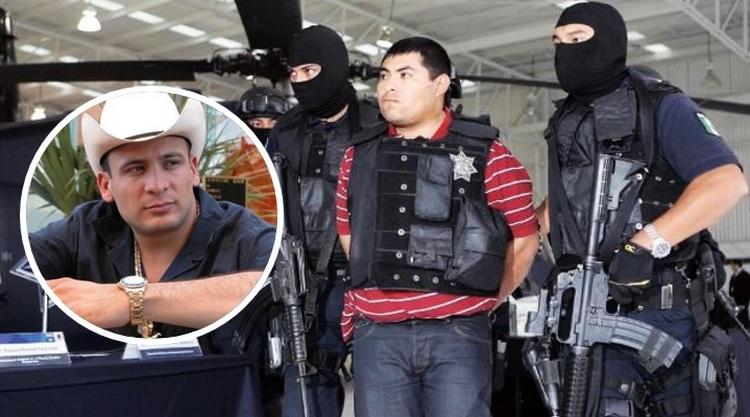 """""""El Hummer"""" soldado desertor Elite que mando ejecutar a Valentín Elizalde por tema: 'A mis enemigos' dedicado a Los Zetas de parte de """"El Chapo"""""""