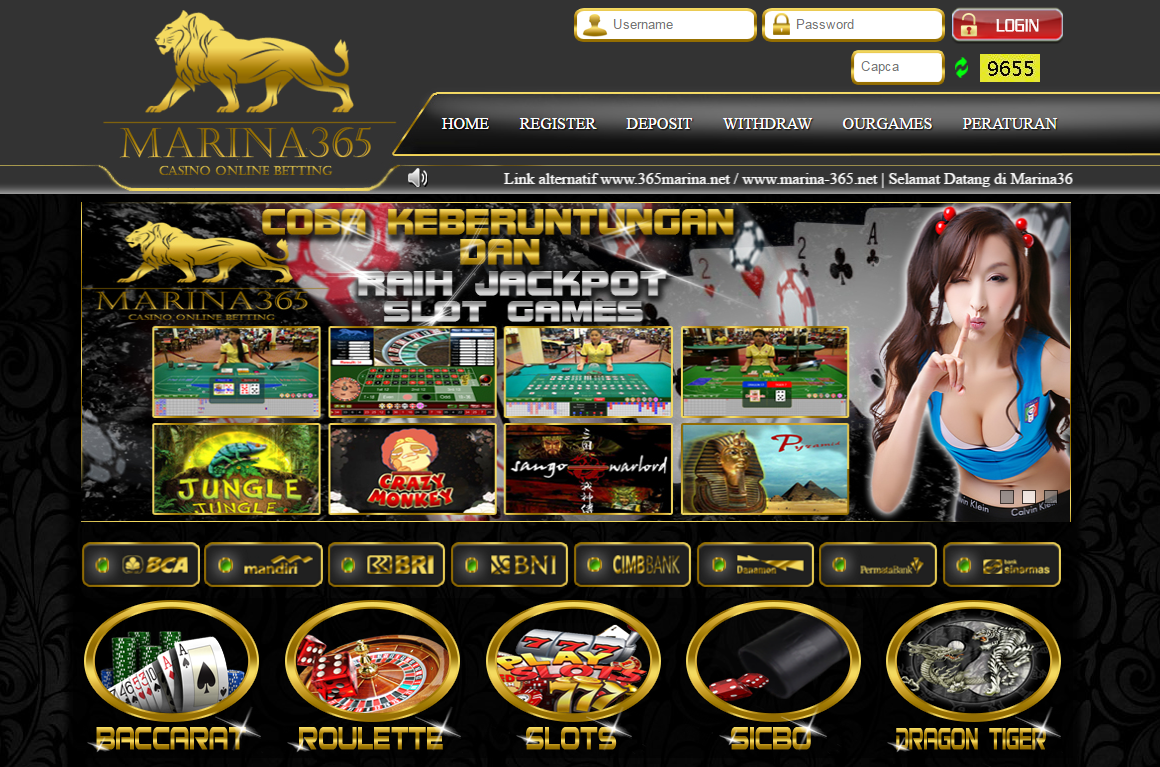 Agen Betting Casino Online