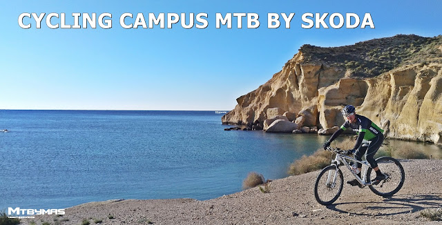 CYCLING CAMPUS MTB BY SKODA