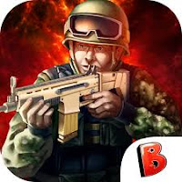 Bullet Force v1.02 APK MOD Money