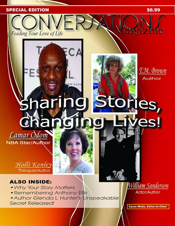 Conversations Magazine Special Issue