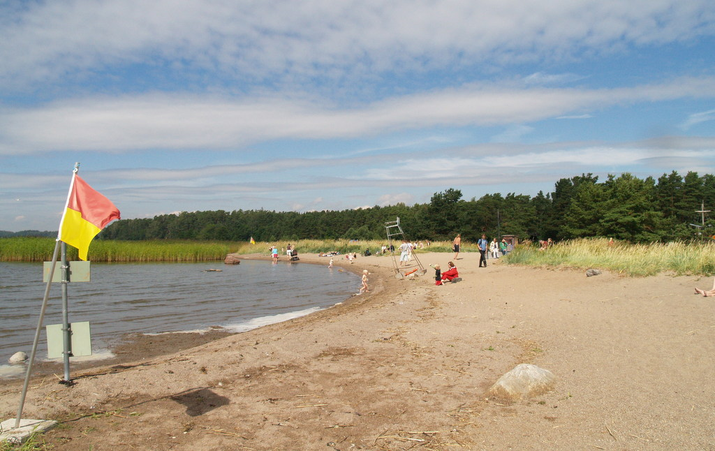 Kallahdenniemen Uimaranta