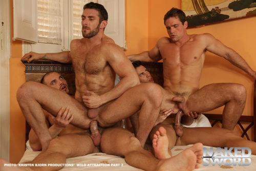 gay guys groups