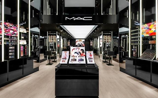Lojas MAC em Miami e Orlando | Comprar maquiagem