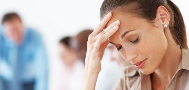 7 Perkara Yang Buat Korang Sakit Kepala Menjelang Raya