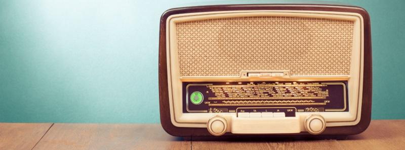 Hoje 25, comemora-se o dia do Rádio