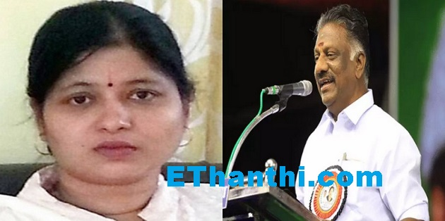 அம்ருதா ஜெயலலிதா மகளா - டிஎன்ஏ சோதனை   Amruta Jayalalithaa's daughter - DNA test !