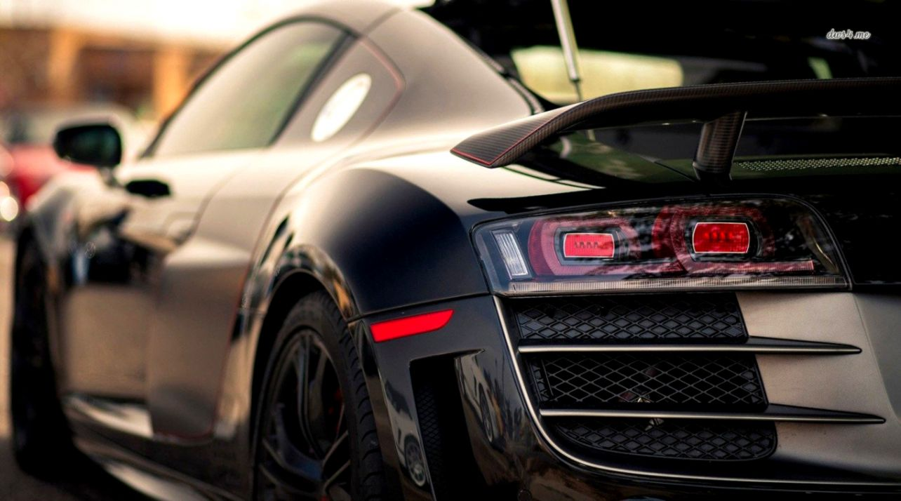 Audi R8 Best Modification Wallpaper Hd Top Wallpapers