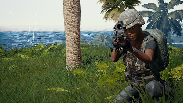 How to shoot in pubg, Pubg tips, Shooting tips for pubg, best shooting tips pubg-Brightontech