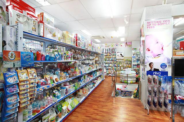 Kinh nghiệm mở siêu thị mini, cửa hàng tạp hóa ở nông thôn