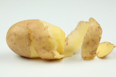 Potato Peels