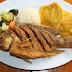 Tilapia un pescado rico en nutrientes