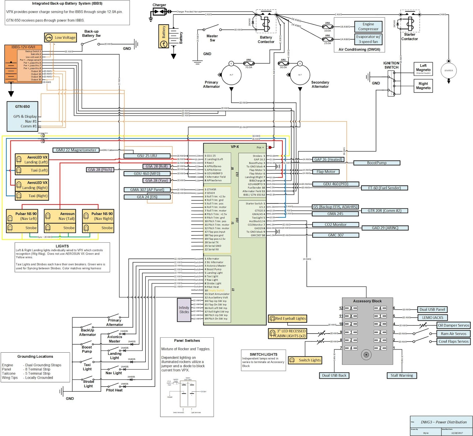 rv 10 electrical system vaf forums rv power converter wiring diagram it s been a year and [ 1600 x 1475 Pixel ]