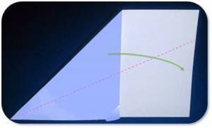 Cara Membuat Pesawat dari Kertas Lipat Sederhana Yang Bisa Terbang Tinggi