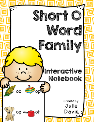 https://www.teacherspayteachers.com/Product/Short-O-Word-Family-Interactive-Notebooks-Bundle-2517810