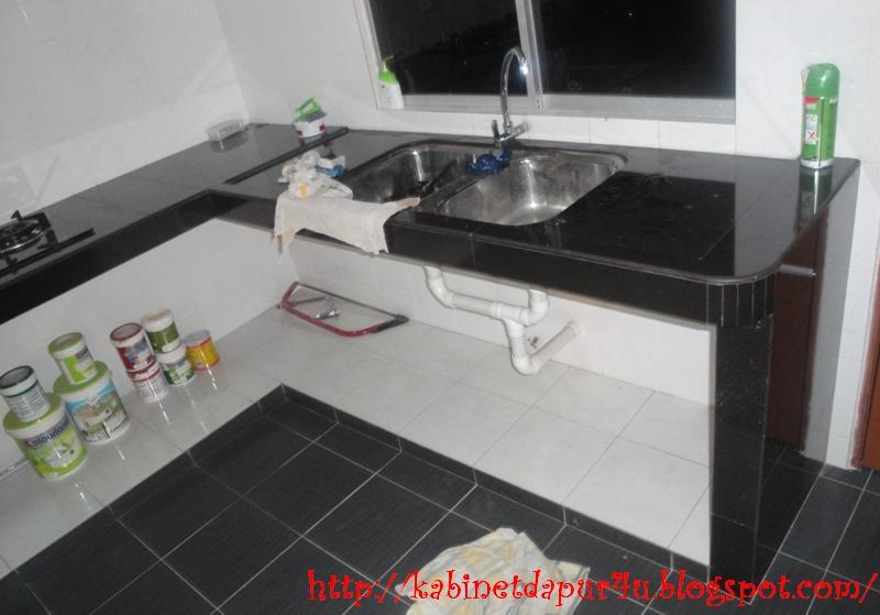 Fizly Kabinet Dapur Sekysen 4 Bandar Baru Bangi