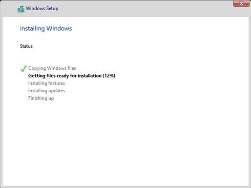 Panduan installasi Windows 10 lengkap dengan gambar 5
